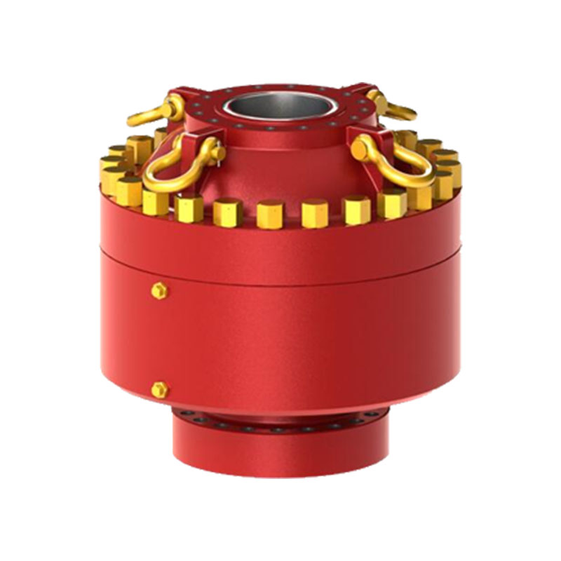 FH53 ball-type annular blowout preventer