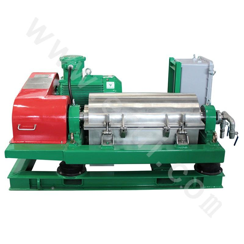 Centrifuge Model LW355×1257-N