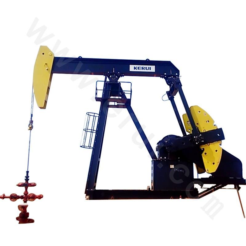 Beam-pumping Unit