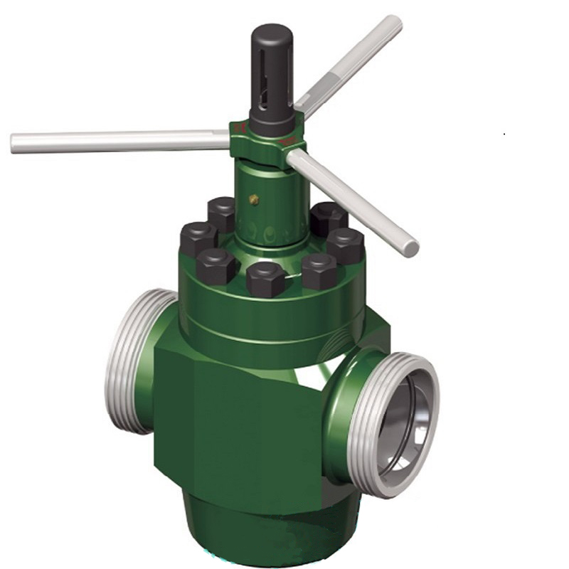 10000PSI Mud valve 5''