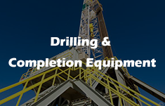 Drilling & Completion Equipment