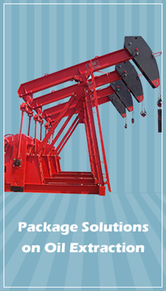 Oil Production Gathering & Transportation Equipment & Accessories