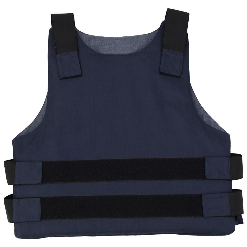 Flame Retardant Antistatic Explosive Proof Intelligent Thermal Suit (Vest)
